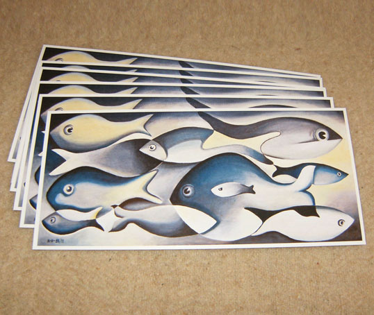 Card Fishes1